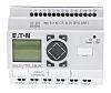 Eaton EASY Logic Module, 24 V ac Relay,