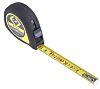CK ST 3m Tape Measure, Metric