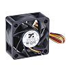 ARX, 12 V dc, DC Axial Fan, 40