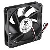 ARX CeraDyna Series Axial Fan, 120 x 120