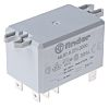 Finder, 24V ac Coil Non-Latching Relay DPDT, 30A
