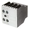 Eaton Auxiliary Contact - NO/NC, 2 Contact, Front