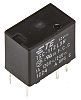 TE Connectivity, 12V dc Coil Non-Latching Relay SPDT,