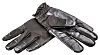 Safety First Aid Group, Black Work Gloves, Size