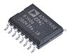 ADUM1400BRWZ Analog Devices, 4-Channel Digital Isolator 10Mbps,