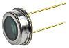 Osram Opto, BPW 21 Full Spectrum Si Photodiode, 55 °, Through Hole TO-39