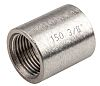 RS PRO Stainless Steel Socket 3/8in G(P) Female