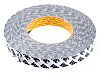 3M 9086 Translucent Double Sided Paper Tape, 19mm