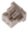 Hirose, DF13 Female Connector Housing, 1.25mm Pitch, 2