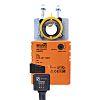 Open/Close Damper Actuator, 5Nm, 240 V ac