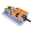 Open/Close Damper Actuator, 40Nm, 24 V ac/dc