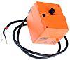 Open/Close Damper Actuator, 10Nm, 24 V ac
