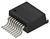 LM4950TS Texas Instruments, Audio Amplifier, 10-Pin TO-263