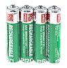 RS PRO NiMH Rechargeable AAA Battery, 800mAh, 1.2V