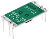 RF Solutions FM-RTFQ1-868 RF Transmitter Module 868 MHz,