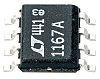 LT1167ACS8#PBF Analog Devices, Instrumentation Amplifier, 0.04mV
