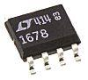 LT1678CS8#PBF Analog Devices, Op Amp, RRIO, 20MHz, 3