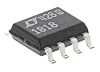 LT1818CS8#PBF Analog Devices, Op Amp, 360MHz, 5 →