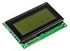 Varitronix MGLS10032A-G-LEDO3 (DIE) Graphic LCD Display, Black on