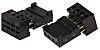 Stelvio Kontek 4-Way IDC Connector Socket for Cable