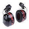 3M PELTOR Optime III Ear Defender with Helmet