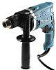 Makita 230V Corded Hammer Drill, UK Plug
