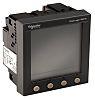 Merlin Gerin LCD Digital Power Meter, 92mm x