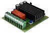 Electromen OY, DC Motor Controller, Potentiometer Control, 12
