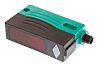 Pepperl + Fuchs Diffuse Photoelectric Sensor with Block Sensor, 20 mm → 2 m Detection Range
