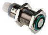 Sensor ultrasónico Pepperl + Fuchs, M18 x 1, alcance 30 → 300 mm, salida Analógico, 10 → 30 Vdc, IP67
