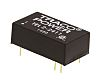 TRACOPOWER TEL 2 2W Isolated DC-DC Converter Through