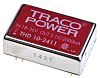 TRACOPOWER THD 10 10W Isolated DC-DC Converter Through