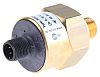 Tecsis Pressure Switch, G 1/4 0bar to 1
