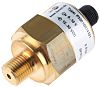 Tecsis Pressure Switch, G 1/4 0bar to 6