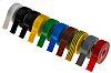 Advance Tapes AT7 Isolierband, PVC, verschiedene Farben, 0.13mm x 19mm x 20m, -5°C bis +70°C