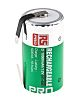 RS PRO NiMH Rechargeable D Battery, 10Ah