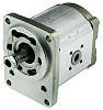 Bosch Rexroth Hydraulic Gear Pump 0510725030, 22.5cm3