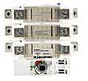 Socomec 100 A 3P Fused Isolator Switch
