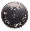 RS PRO SR59 Button Battery, 1.55V, 7.9mm Diameter