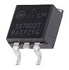 ON Semiconductor, -37 → -1.2 V Linear Voltage