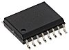 Ekspander we/wy PCF8574ADW, 16-Pin, I2C, SOIC, Texas Instruments
