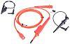 Multi Contact 99.00170 Oscilloscope Probe, Probe Type: Passive