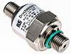 RS PRO Gas, Liquid Gauge Pressure Switch, Analogue