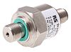 RS PRO Gas, Liquid Relative Pressure Switch, Analogue