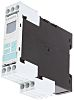 Siemens Phase, Voltage Monitoring Relay With DPDT Contacts,