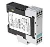 Siemens Phase Monitoring Relay With DPDT Contacts, 3