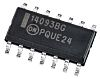 ON Semiconductor MC14093BDG, Quad 2-Input NANDSchmitt Trigger Logic Gate, 14-Pin SOIC