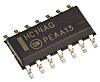 onsemi MC74HC14ADG Hex Schmitt Trigger Inverter, 14-Pin SOIC