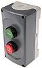 ABB Enclosed Push Button, IP66