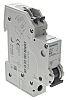 Siemens Sentron 5SJ6 Sicherungsautomat, Leitungsschutzschalter Typ B, 1-polig 16A, Abschaltvermögen 6 kA